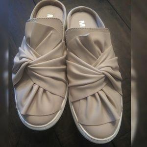Mia Women's Teri Mule Slip-On Sneaker